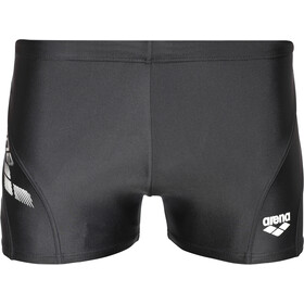 arena Byor Swim Shorts Men black-white